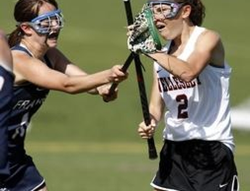 Wellesley Townsman Athlete of the Week: Caitlin Chicoski (girls lacrosse)
