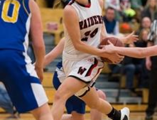 Wellesley Townsman Athlete of the Week: Lexi Jones (girls basketball)