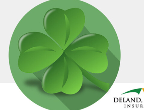 Cyber Security: Relying on the Luck of the Irish?