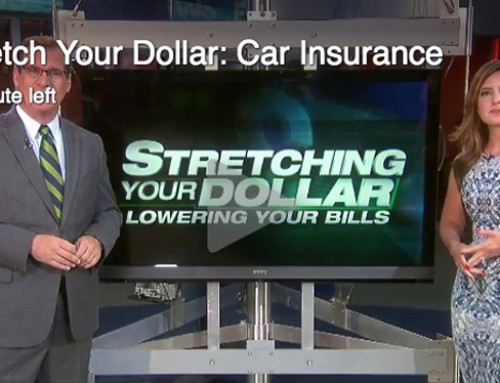 FOX25 Feature: Stretching Your Dollar – Car Insurance