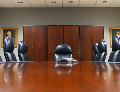 True Protection for Non-Profit Board Service