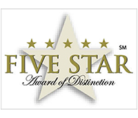 Mass Agent Five Star Agency Designation